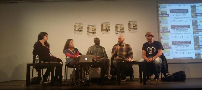 Table ronde 2 : Des artistes hip-hop au cœur des mobilisations politiques. Exemples internationaux