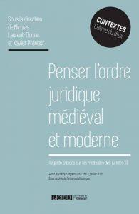 penser-l-ordre-juridique-medieval-et-moderne-9782275046822