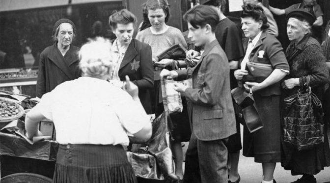 23 janvier 2017 : Histoire des femmes juives en France, 1939-fin des années 1950