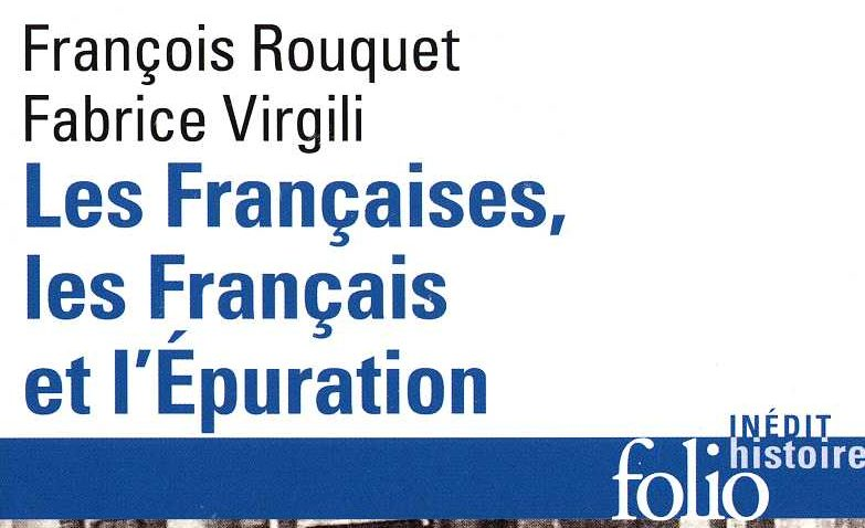 19.06.2018 François Rouquet à La Fabrique de l'Histoire !