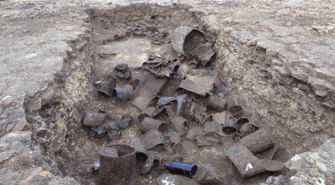 L'archéologie des conflits contemporains :  Le programme du colloque