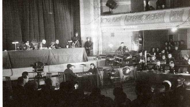 Retour sur le sÉminaire :  L'Épuration soviÉtique, 1943-1989