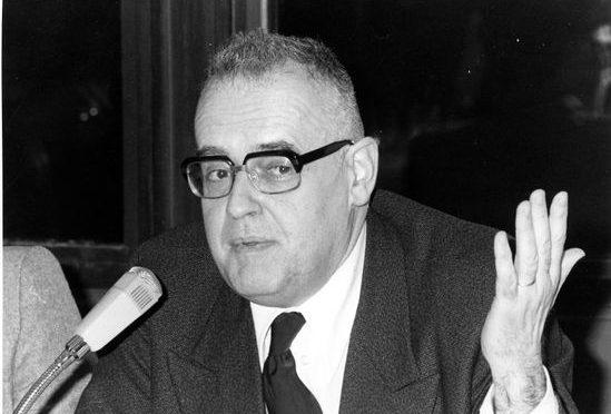 6 février : Colloque Pierre chaunu