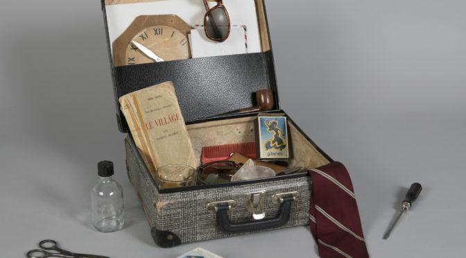 Dans la valise d'Henri Hecaen, ou quand le cerveau se fait la malle – Partie 2