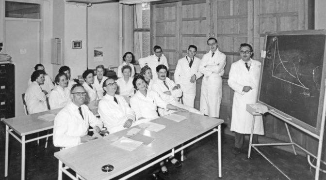 Inventaires  INH /Inserm  Enquêtes, statistiques et dossiers administratifs (1941-1975)