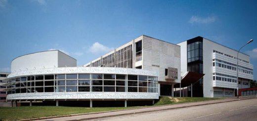 Campus de Mont-Saint-Aignan