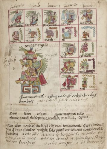 Codex azteque