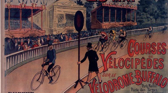 Pour une histoire des voyages à bicyclette