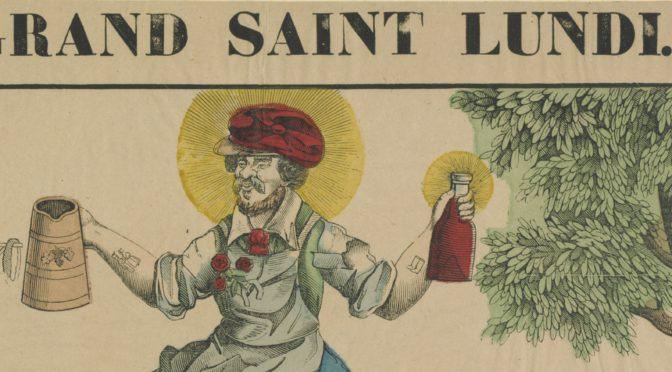 """Les images ont parlé ! À quel """"saint"""" est-il déconseillé de se vouer ?"""