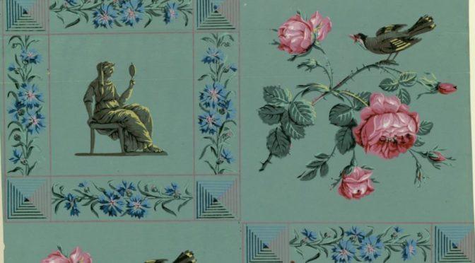 Une «industrie fort connue» : le couronnement des rosières (Partie I. La mode de Salency au XVIIIe siècle)