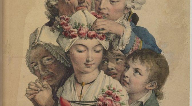 """Une """"industrie fort connue"""" : le couronnement des rosières (Partie II. Du procès de Salency à la multiplication des fêtes)"""