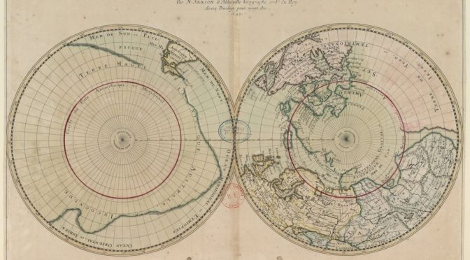 """CONFÉRENCE : """"Arctique, enjeux stratégiques dans un contexte qui change"""" (10 avril 2019, 18h30)"""