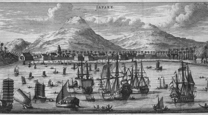 A la découverte des Indes orientales (XVIe-XVIIe siècles) (Partie III. La description des territoires visités)