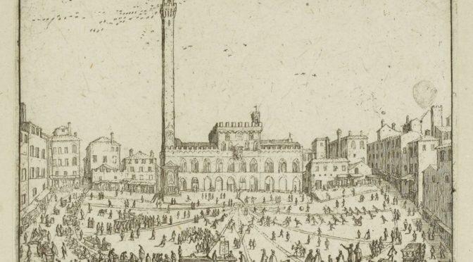 Un peu, beaucoup d'Italie dans les collections de la BnF… Clin d'œil aux Rendez-vous de l'Histoire de Blois (2019)