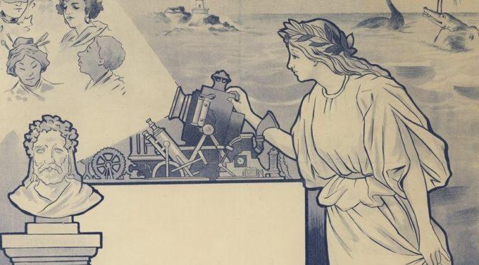 Autour de l'éducation populaire (Acte II : colloque le 20 novembre 2019 aux Archives nationales, site de Pierrefitte)