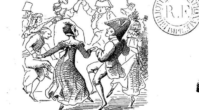 Almanach du chercheur associé – V. L'Almanach de la vile multitude : un périodique pamphlétaire et anarchiste (1851-1852)