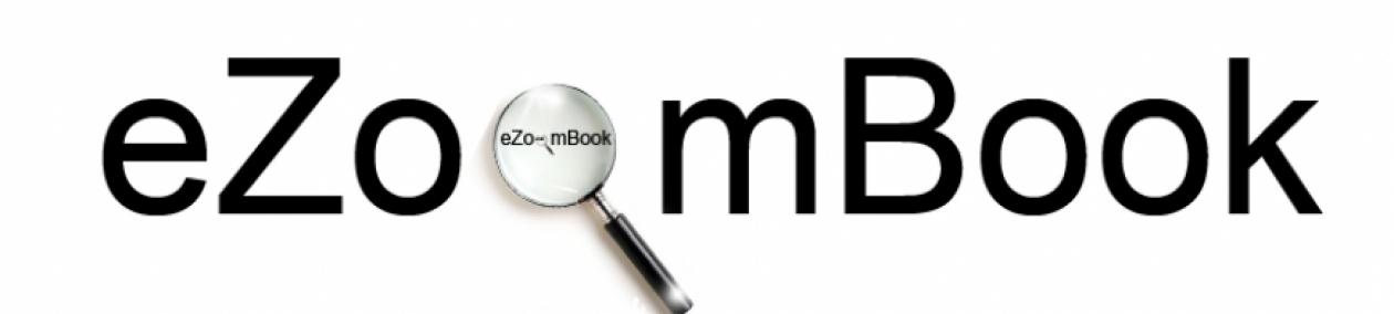 eZoomBookResearch