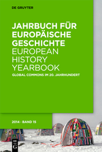 European History Yearbook
