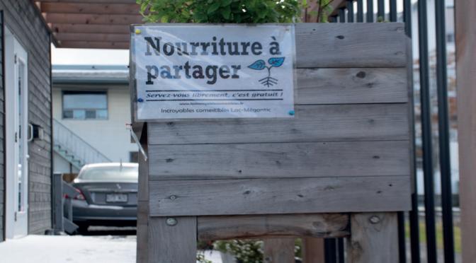 Les géographies du commerce alimentaire : vers de nouvelles logiques de territorialisation ?