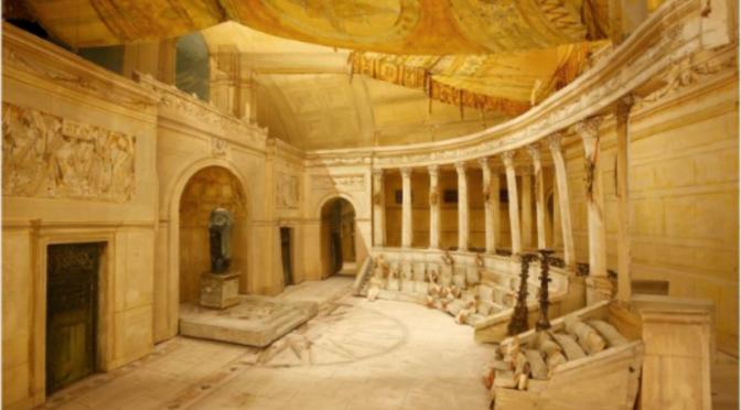 L'Antiquité en 2019-2020 : ressources en ligne et préparation aux concours