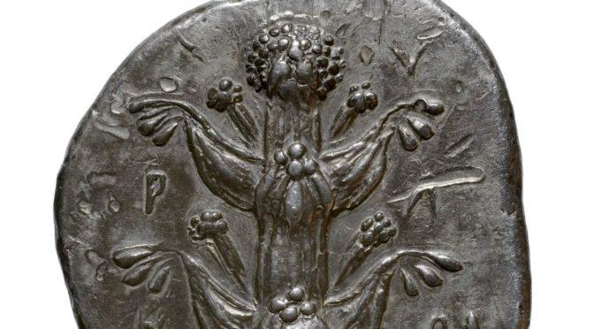 Le silphium, plante merveilleuse mais disparue