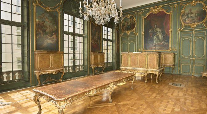 Conférence en ligne – Les trésors de la BnF en direct: le Cabinet des Médailles