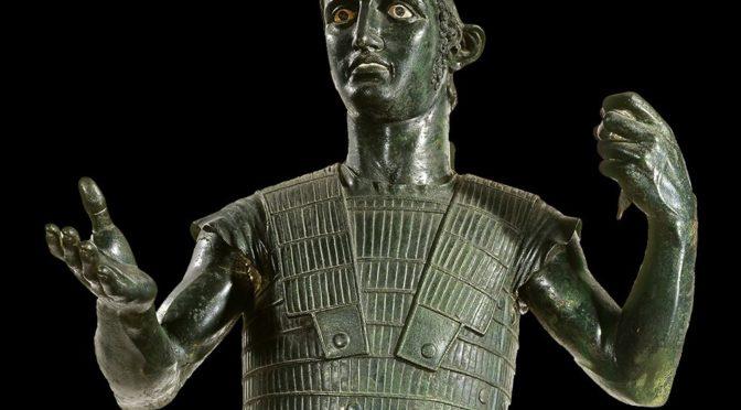 Antiquités, archéologie et récit des origines dans la construction nationale italienne (XVIIIe-XIXe siècles) II.