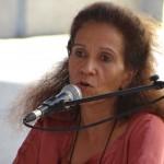 © Sylvie Kandé et festival Lettres sur cours de Vienne