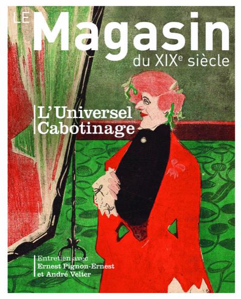 Le Magasin du XIXe siècle