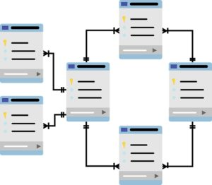 Schéma bases de données