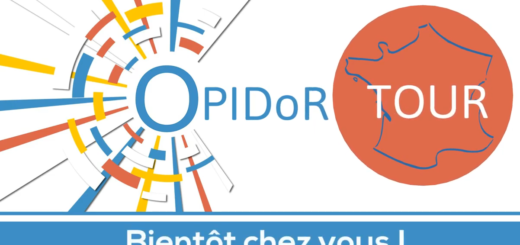 Opidor Tour - Inist CNRS