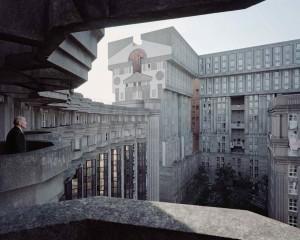 Laurent Kronental - Souvenir d'un Futur - copie 2