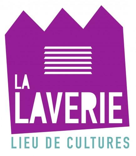 logo la laverie couleur1