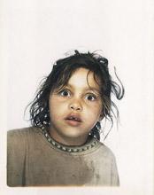 Mathieu Pernot, Les Gorgans, Photomatons, 1995/97