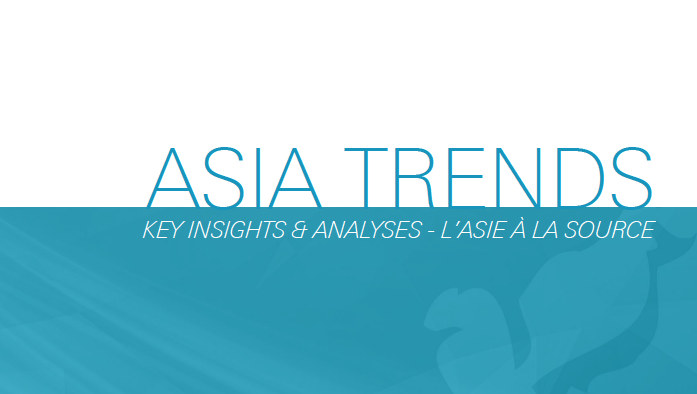 Asia Trends 3 – Spring 2018