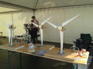 Climate City Day; energy pedagogics presentation, June 2014