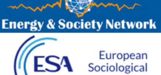 Energy Anthropology Network – European Association of Social