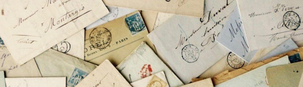 Archives et intimités