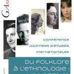 Flyer Femmes ethnologues