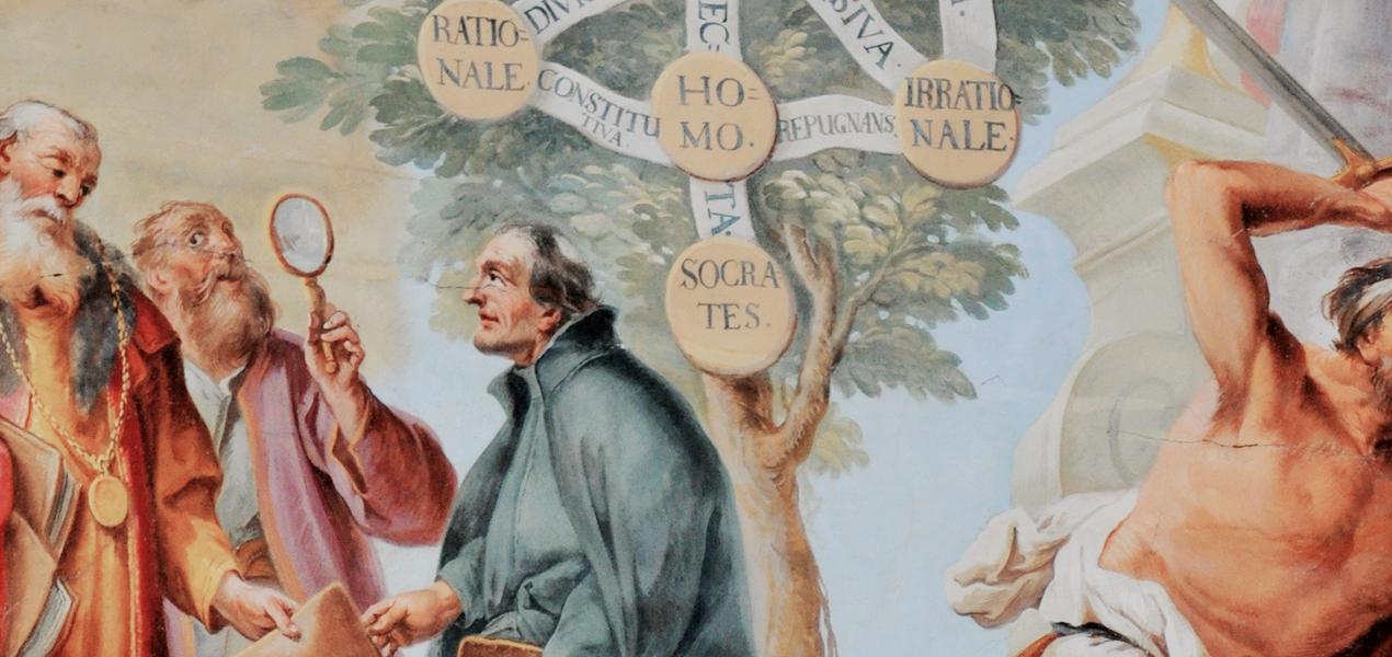 tree of porphyrius