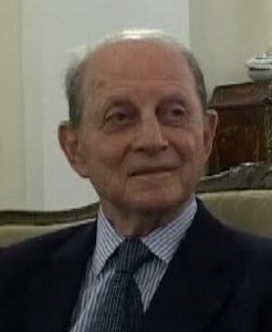 Hommage à Maurice Lévy-Leboyer, disparu le 27 septembre 2014