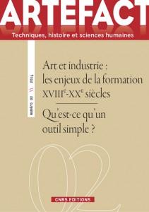 Art et industrie: les enjeux de la formation (18e – 20e s.)