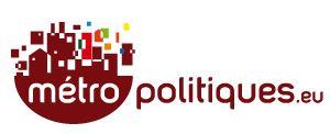 LogoMetropolitiques