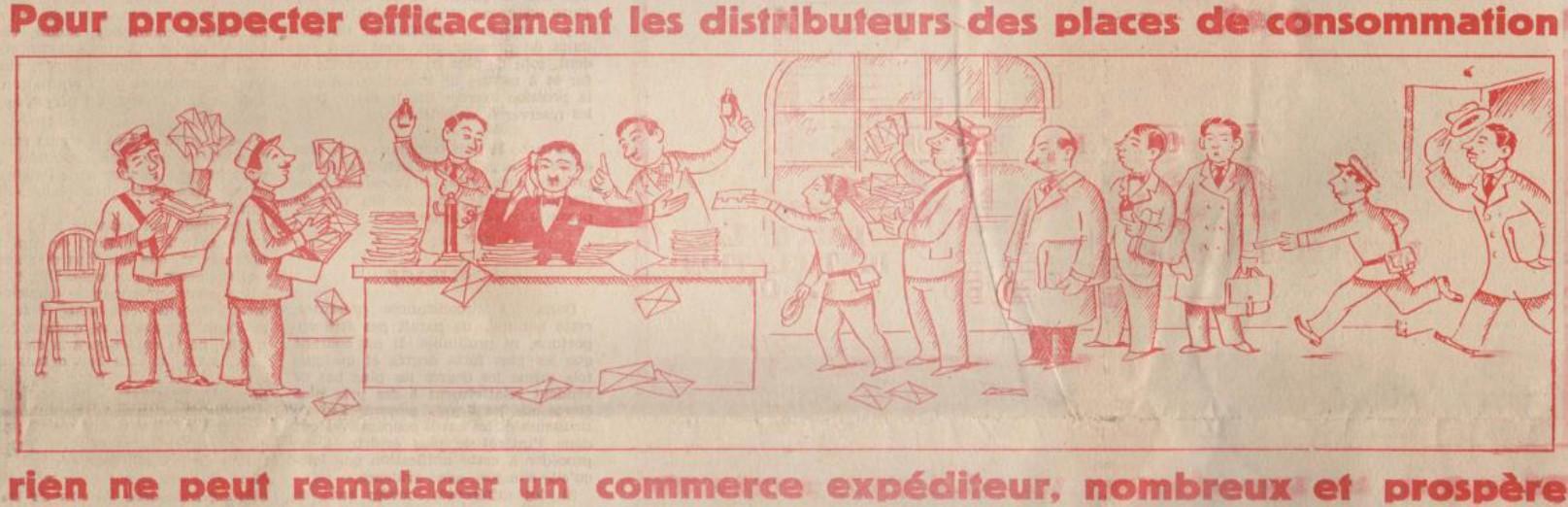 Moniteur vinicole, numéro spécial, 1952