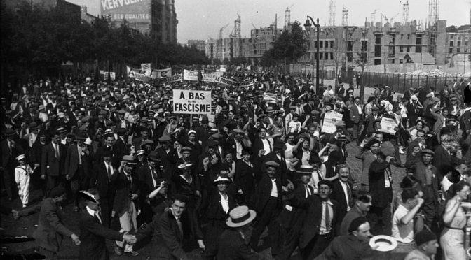 Les années 1930 en France : quelle(s) crise(s) ?