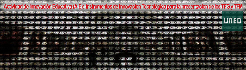 Instrumentos TFG y TFM
