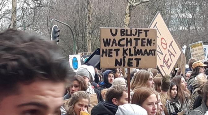 Avis du Conseil d'Etat sur la loi spéciale 'climat'
