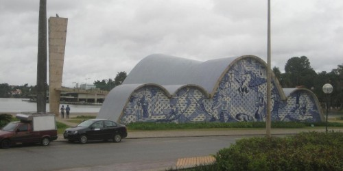 Oscar Niemeyer 1