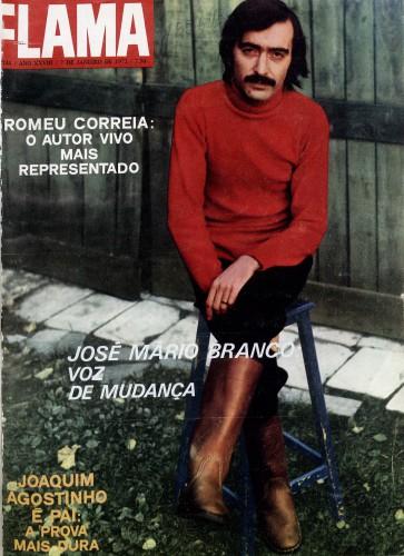 7.1.1972, p. 1 - Flama 1