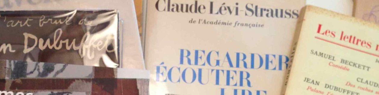 La « relation critique » en France, 1944-1964
